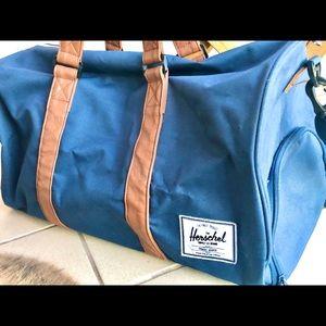 Hershel Novel Duffel Bag
